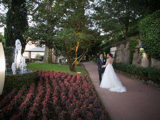 Le nozze di Clara e Paolo 1