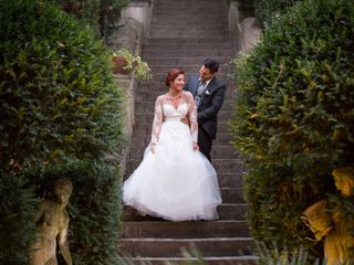Le nozze di Clara e Paolo