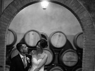 le nozze di Debora e Andrea 1