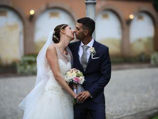 le nozze di Debora e Andrea 3