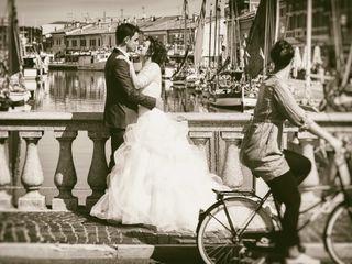 le nozze di Chiara e Gianluca 1
