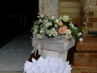 Le nozze di Fabio e Stefania 2