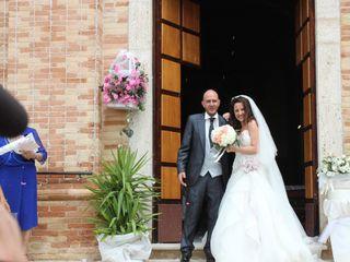 Le nozze di Fabio e Stefania