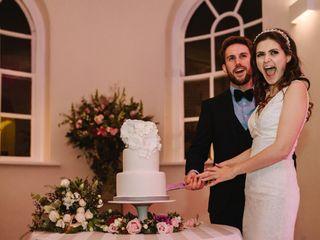 Le nozze di Chiara e Alfonso