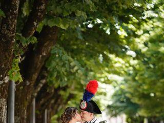 Le nozze di  Antonello e Ilaria 2