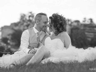 Le nozze di Crisitan e Debora