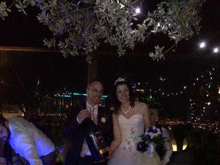 Le nozze di Crisitan e Debora 3