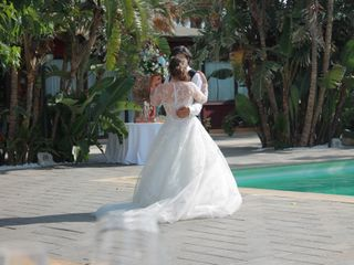 Le nozze di Emanuele e Gabriela 1