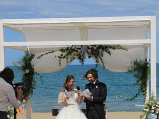 Le nozze di Emanuele e Gabriela 2