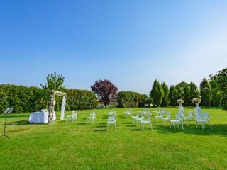Le nozze di Raffaella e Luigi 3