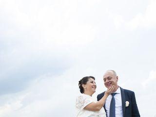 Le nozze di Olga e Andrea 2