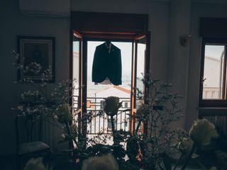 Le nozze di Francesco e Nicoletta 3