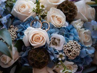 Le nozze di Pier Luca e Claudia 2