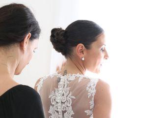 Le nozze di Simone e Giada 3