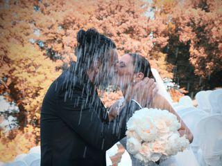 Le nozze di Simone e Giada