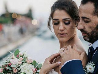 Le nozze di Jenny e Gaetano 2