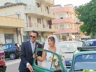 Le nozze di Luca e Patty 2