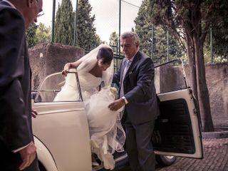 Le nozze di Alessandra e Denis 2