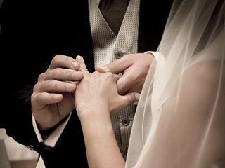 Le nozze di Alessandra e Denis 3