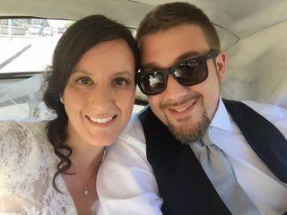 Le nozze di Valeria e Sergio 2