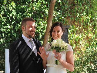 Le nozze di Valeria e Sergio
