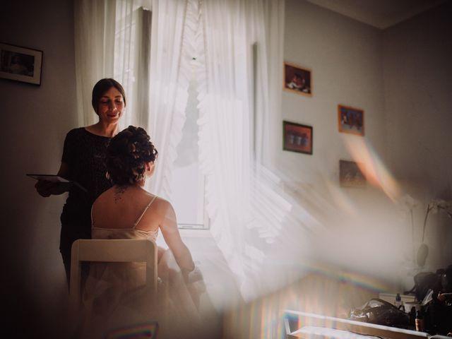 Il matrimonio di Federico e Monica a Frosinone, Frosinone 21