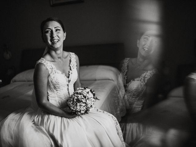 Il matrimonio di Federico e Monica a Frosinone, Frosinone 30