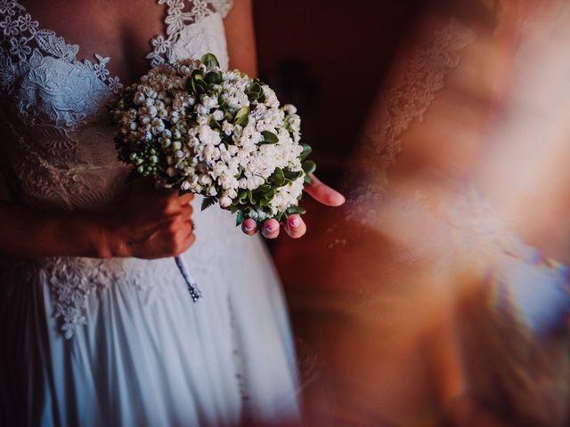 Il matrimonio di Federico e Monica a Frosinone, Frosinone 31