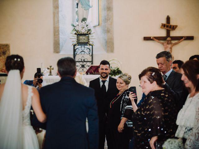 Il matrimonio di Federico e Monica a Frosinone, Frosinone 35