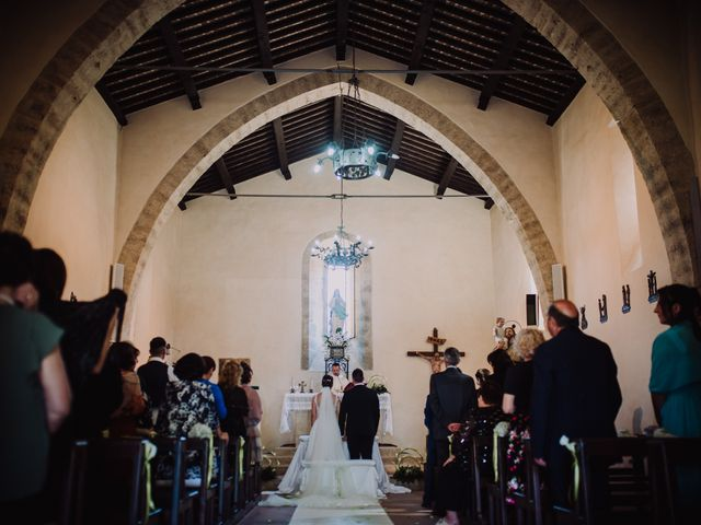 Il matrimonio di Federico e Monica a Frosinone, Frosinone 36
