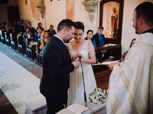 Il matrimonio di Federico e Monica a Frosinone, Frosinone 37