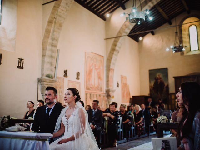 Il matrimonio di Federico e Monica a Frosinone, Frosinone 39