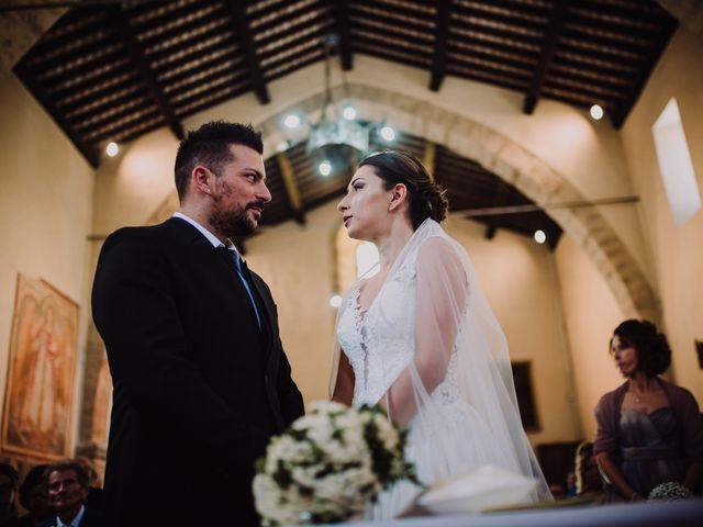 Il matrimonio di Federico e Monica a Frosinone, Frosinone 40