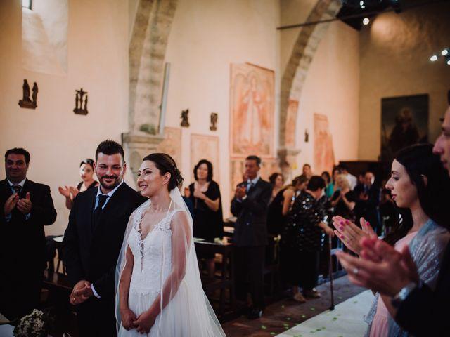 Il matrimonio di Federico e Monica a Frosinone, Frosinone 41