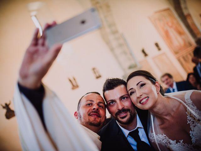 Il matrimonio di Federico e Monica a Frosinone, Frosinone 42