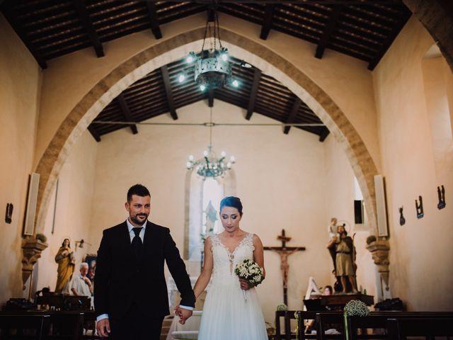 Il matrimonio di Federico e Monica a Frosinone, Frosinone 44
