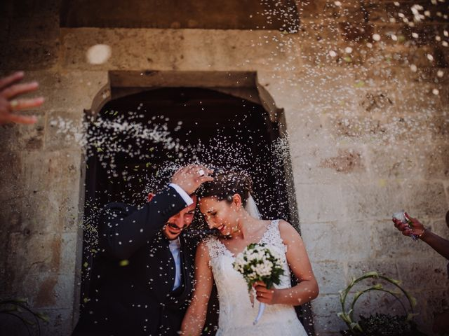 Il matrimonio di Federico e Monica a Frosinone, Frosinone 45