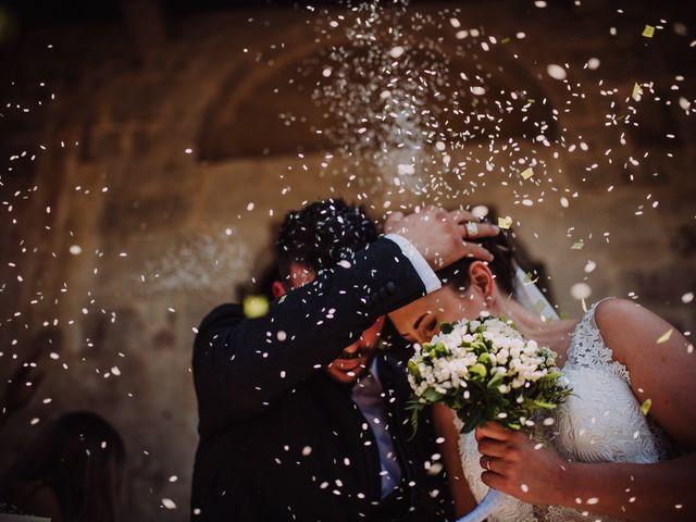 Il matrimonio di Federico e Monica a Frosinone, Frosinone 46