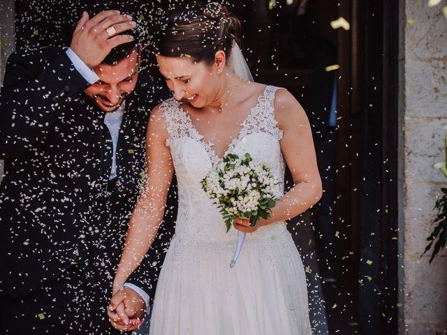Il matrimonio di Federico e Monica a Frosinone, Frosinone 47