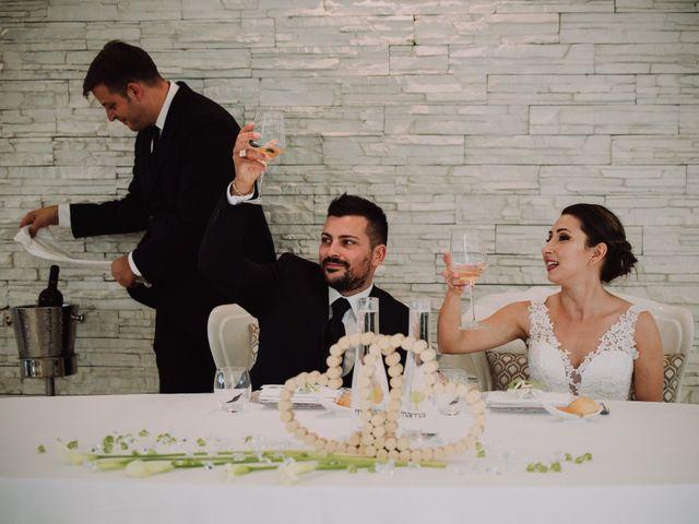 Il matrimonio di Federico e Monica a Frosinone, Frosinone 55
