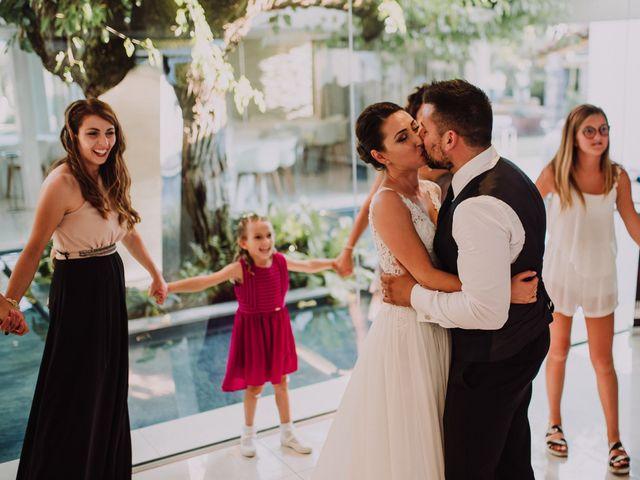 Il matrimonio di Federico e Monica a Frosinone, Frosinone 57