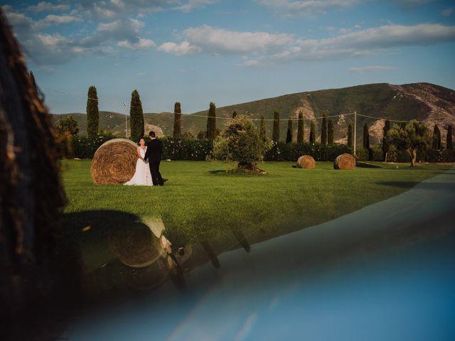 Il matrimonio di Federico e Monica a Frosinone, Frosinone 58