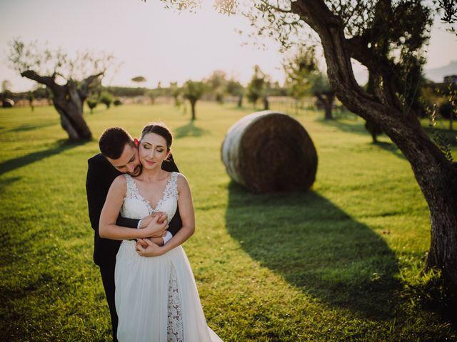 Il matrimonio di Federico e Monica a Frosinone, Frosinone 60