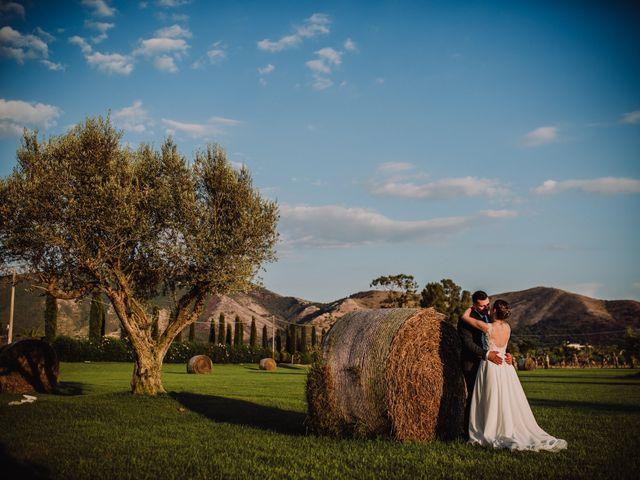 Il matrimonio di Federico e Monica a Frosinone, Frosinone 64