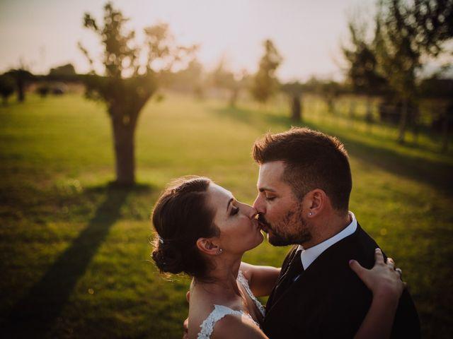 Il matrimonio di Federico e Monica a Frosinone, Frosinone 67