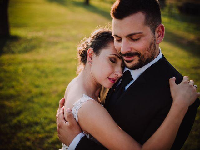 Il matrimonio di Federico e Monica a Frosinone, Frosinone 68
