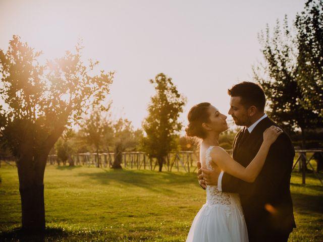 Il matrimonio di Federico e Monica a Frosinone, Frosinone 69