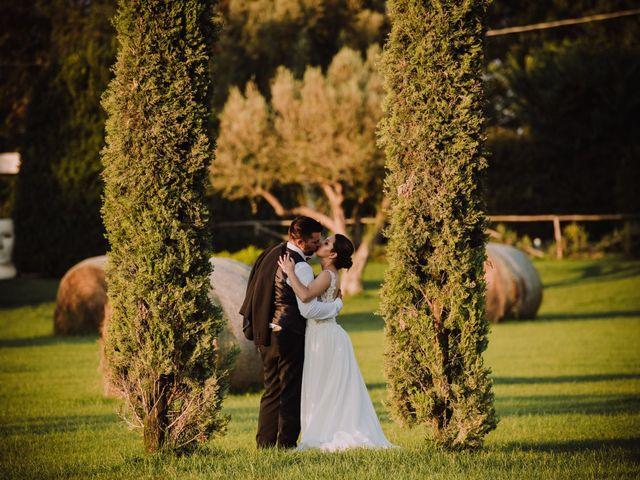 Il matrimonio di Federico e Monica a Frosinone, Frosinone 70