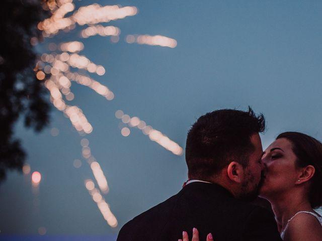 Il matrimonio di Federico e Monica a Frosinone, Frosinone 77