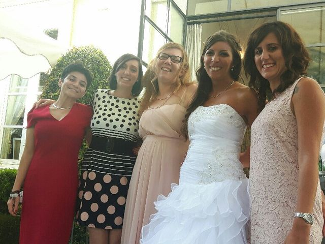 Il matrimonio di Valerio e Simona  a Rovellasca, Como 4
